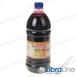 Чернила EPSON Stylus Photo P50 / R270 / R290 / RX615 / T50 / TX650 Light Magenta E83/LM WWM 200г G224161