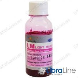 Чернила EPSON DCTec DC-T50LM/100 Light Magenta 100мл