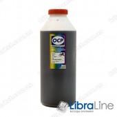 Чернила CANON BC-01/02  Black BK69 OCP 1000мл