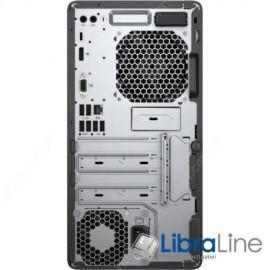 Персональный компьютер  HP ProDesk 400 G4 MT Intel i5-7500 1TB 4GB DVD-RW int kb m DOS 1KN94EA