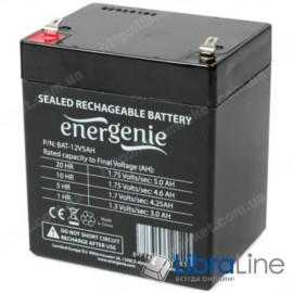 Аккумуляторная батарея Energenie BAT-12V5AH