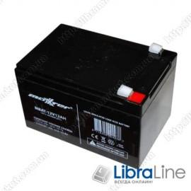 Аккумуляторная батарея Maxxter MBAT-12V12AH