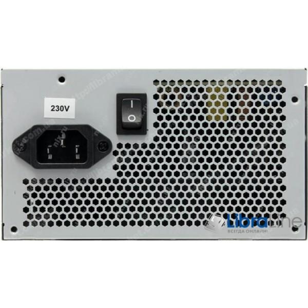 Блок питания ChiefTec 500W GPA-500S8 12cm