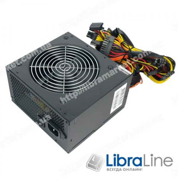 Блок питания ChiefTec 700W GPS-700A8 120 mm