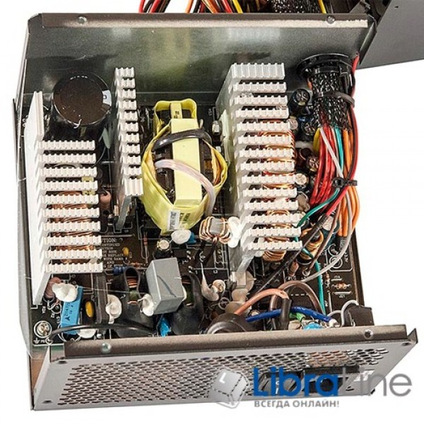 Блок питания ChiefTec 700W GPC-700S 120mm
