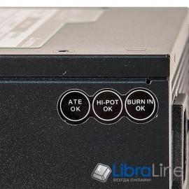 Блок питания ChiefTec 700W GPC-700S 120mm