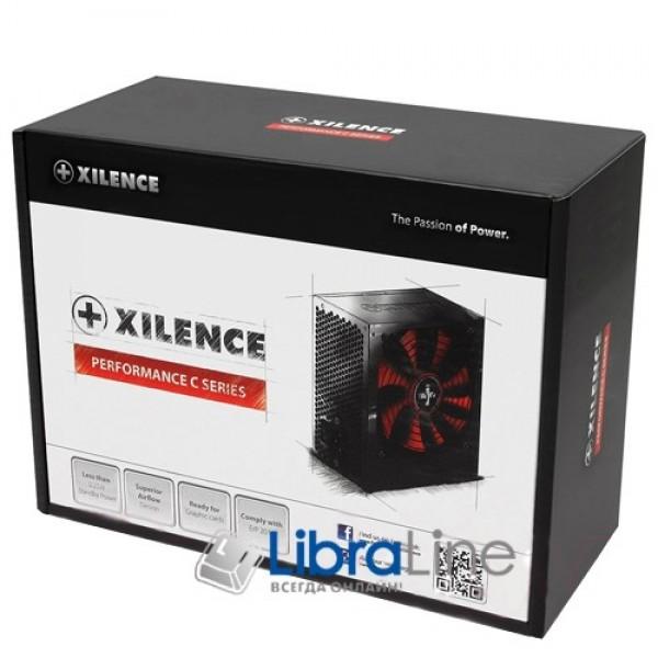 Блок питания Xilence 700W XP700R6 120mm