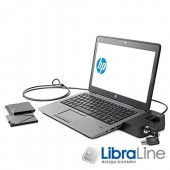 Док-станция HP 2013 UltraSlim Docking Station D9Y32AA