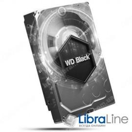 Винчестер, жесткий диск SATA-3 1Tb Western Digital 7200rpm,64mb WD1003FZEX