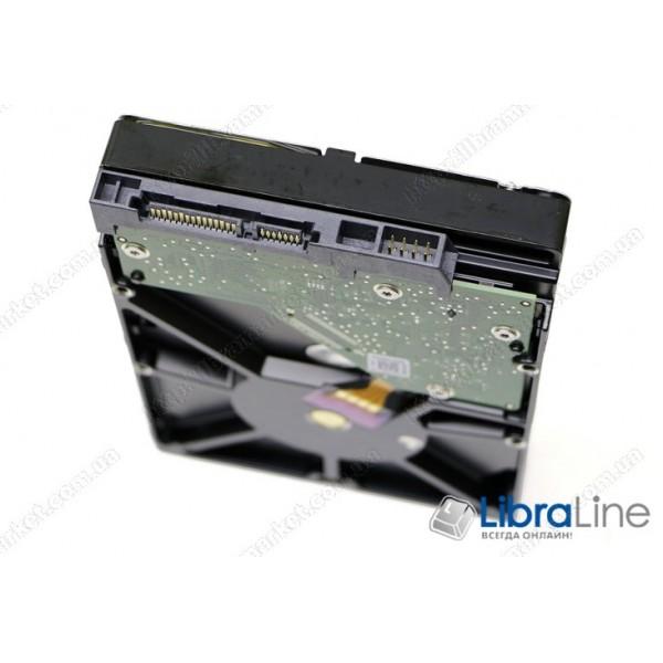 "Жесткий диск, винчестер 3.5"" SATA-3 2Tb Western Digital 5400rpm, 64Mb WD20EZRZ"