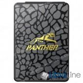 SSD жесткий диск 2.5 SATA-3 240Gb Apacer AS340G AP240GAS340G-1