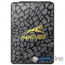 SSD жесткий диск 2.5 SATA-3 120Gb Apacer AS340 AP120GAS340G-1