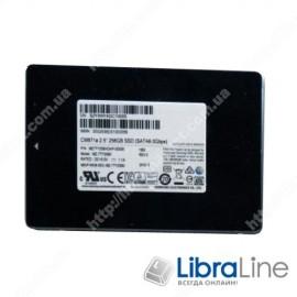 SSD жесткий диск 2.5 SATA-3 256Gb Samsung CM871a MZ7TY256HDHP