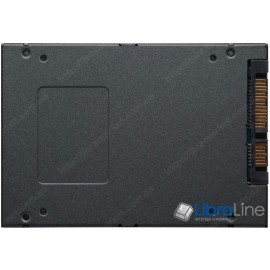 "SSD жесткий диск 2.5"" SATA-3 480Gb Kingston SA400S37/480G"