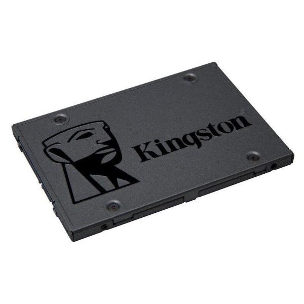 "SSD жесткий диск 2.5"" SATA-3 240Gb Kingston SA400S37/240G"