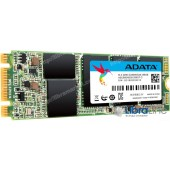 SSD жесткий диск 2.5 SATA-3 SU800 256Gb A-Data ASU800NS38-256GT-C