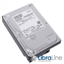 DT01ACA050 Жесткий диск, винчестер  SATA-3 500Gb Toshiba 7200rpm 32mb