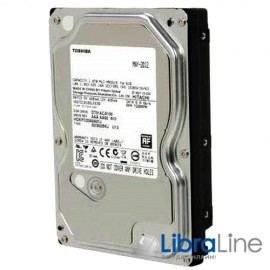 DT01ACA100 Жесткий диск, винчестер  SATA-3 1Tb Toshiba 7200rpm 32mb