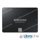 "MZ-75E250BW  Жесткий диск, винчестер  SSD 2.5"" Samsung 850 EVO 250GB SATA"