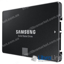 SSD жесткий диск 2.5 Samsung 850 EVO 250GB SATA MZ-75E250BW