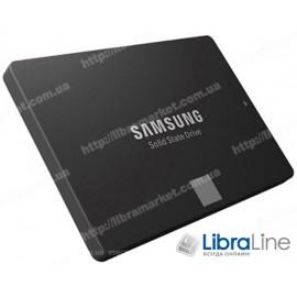 SSD жесткий диск 2.5 SATA-3 120Gb Samsung MZ-7LN120BW
