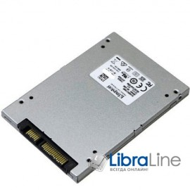 "SSD жесткий диск 2.5"" SATA-3 120Gb Kingston SUV400S37/120G"