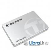 "TS64GSSD370S Жесткий диск, винчестер  SSD 2,5"" 64GB Transcend 370"