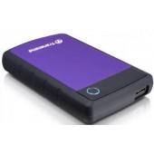 Внешний диск USB 3.0 Transcend StoreJet 2Tb 2.5 TS2TSJ25M3S