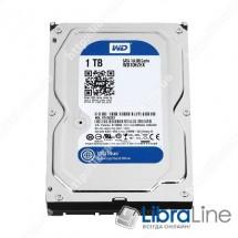 WD10EZEX  Жесткий диск, винчестер  SATA-3 1Tb Western Digital 7200rpm, 64mb