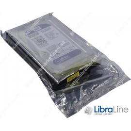 "WD5000AZRZ Жесткий диск, винчестер 3,5"" SATA-3 500Gb Western Digital 5400 rpm 64MB"