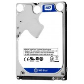 "Жесткий диск Western Digital 2.5"" SATA-3 1Tb (5400rpm,128Mb) WD10SPZX"