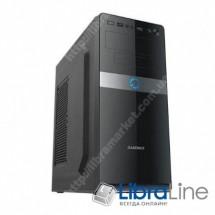 Корпус ATX GAMEMAX MT517-450W black, 450W