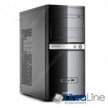 Корпус ATX Crown CMC-SM600 black, 500W