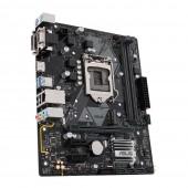 Материнская плата 1151 Asus PRIME H310M-R R2.0 (H310/2*DDR4/HDMI-DVI-VGA/mATX)