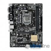 Материнская плата 1151 Asus H110M-CS H110 / 2*DDR4 / mATX / bulk