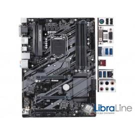 Материнская плата 1151 GIGABYTE H370-HD3 H370 / 4*DDR4 / D-SUB, DVI-D, HDMI / RAID / LAN/ ATX