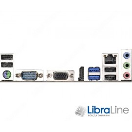 Материнская плата ASRock QC5000M-ITX / PH