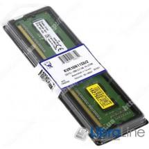 KVR16N11S6/2 Модуль памяти DDR-3 2Gb 1600 MHz Kingston