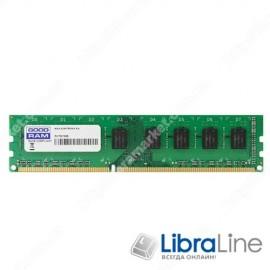 Модуль памяти DDR-4 4Gb PC4-19200 2400MHz Goodram GR2400D464L17S/4G