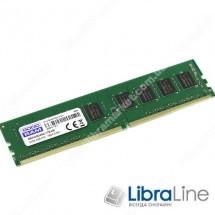 GR2400D464L17S/4G Модуль памяти DDR-4 4Gb PC4-19200 2400MHz Goodram