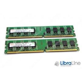 AFLD22ZM1P Модуль памяти DDR-2 2Gb PC2-6400 800MHz, Hynix chip  AFOX
