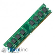 E20100 Модуль памяти DDR-2 1Gb  800MHz  Exceleram