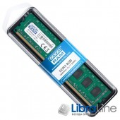 GR1600D364L11/8G Модуль памяти DDR-3 8Gb PC3-12800 1600MHz Goodram