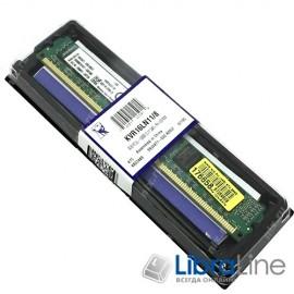 KVR16LN11/8 Модуль памяти DDR-3 8Gb PC3-12800 1600MHz Kingston