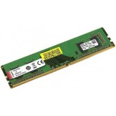 Оперативная память DDR-4 4Gb PC4-19200 (2400MHz) Kingston (KVR24N17S6L/4)