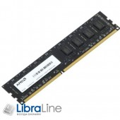 Модуль памяти DDR-3 4Gb PC3-12800 1600MHz AMD R534G1601U1S-UOBULK