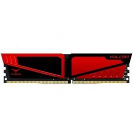Оперативная память DDR4 8GB/2666 Team TLRED48G2666HC15B01