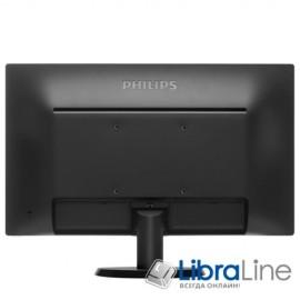 """Монитор 19.5"""" Philips 203V5LSB26/62 WLED 5ms VGA"""