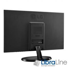 """Монитор 21,5"""" LG 22M38A-B  VGA"""