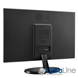 """Монитор 23,6"""" LG 24M38A-B black TN 5ms D-sub"""
